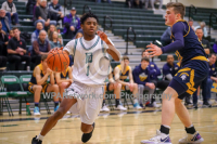 Gallery: Boys Basketball Bainbridge @ Franklin